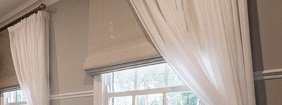Blinds and Curtaining